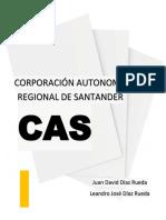 CAS SANTANDER