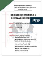 Cap. 11 Cognición Motora y Similación Mental (Across the Universe) (1)
