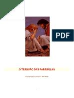 ELIO MOLLO - O TESOURO DAS PARABOLAS