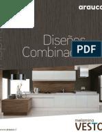 Catalogo melamina Vesto Peru Virtual Issuu