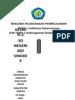 Cover Administrasi Kelas