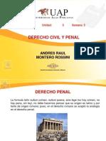 AYUDA 5 - DERECHO PENAL