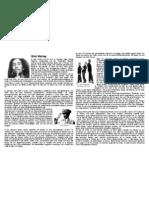 AB Bob Marley Biographie Infotext
