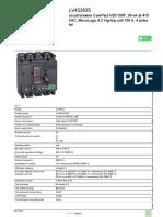 ComPact NSX_LV433835