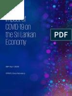 Kpmg Covid 19 Economic Impact