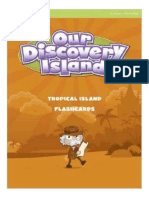 Our Discovery Island 1 Flashcard