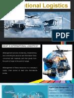 International-Logistics