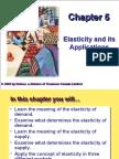 Ch05 elasticity