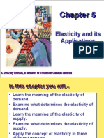Ch05 elasticity