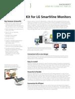 Smartvine X550 DataSheet