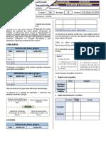 GC0102 - Polisemia y Homonimia