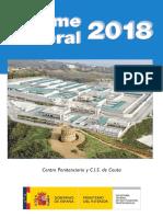 Informe General IIPP 2018 España