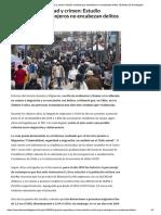 Migración, Seguridad y Crimen_ Estudio ...Zan Delitos _ El Diario de Antofagasta