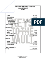 Keith J Cunningham - Financial Literacy