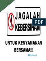 KEBERSIHAN