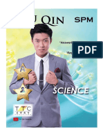 SPM Intensive Class Student's Version