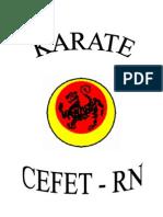 CEFET-RN.-.Apostila.Karate.Nivel.Básico