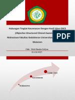 Seminar Hasil Hendra Sofyan