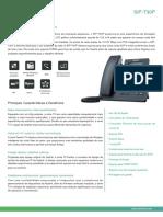 Yealink-SIP-T30P-Datasheet-PT
