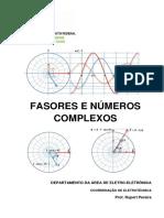 Fasores e Números Complexos