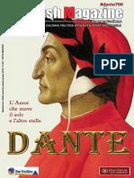 La musica in Dante