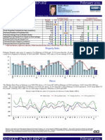 Edgewater Maryland Real Estate Market Report - February 2011