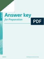 Oxford Preparation Practice a2 Key Schools Answer Key