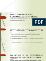1757371_dos Fundamentos Da Naturalização No Brasil
