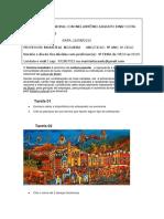 Folclore - 8°ano