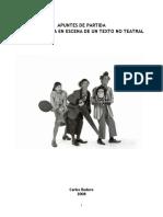 APUNTES DE PARTIDA