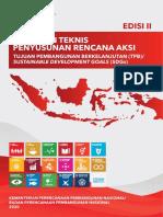 Buku Pedoman Rencana Aksi SDGs