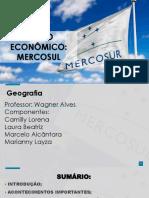Mercosul Novo