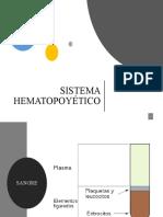 008-SISTEMA HEMATOPOYÉTICO