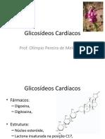Glicosídeos Cardíacos