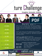 NUVC 2011 Poster