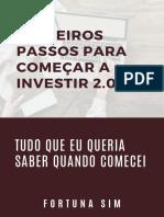 Primeiros-passos-para-começar-a-investir-2.0-Fortuna-Sim