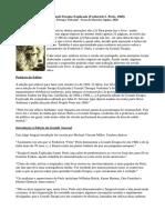 Notas - Gestalt-Terapia Explicada (Frederick S. Perls)
