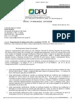 SEI_DPU - 4354144 - Ofício Governador SP Pandemia (1)