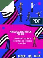 MASCULINIDAD EN CRISIS (1)