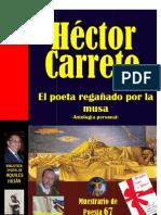 EL POETA REGAÑADO POR LA MUSA, POR HÉCTOR CARRETO, MEXICANO