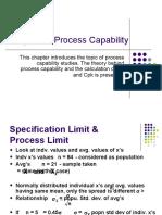 Ch05a Process Capability[1]