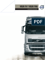 Volvo Trucks catalog (spanish)