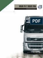 Volvo Trucks catalog (spanish)