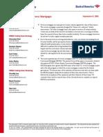 reverse mortgage primer- BOFA 2006