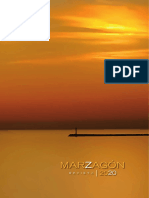 Revista MARZAGÓN 2020