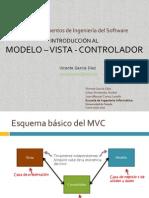 Modelo-Vista-Controlador