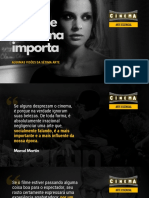 POR QUE O CINEMA IMPORTA ROTEIRO DA LIVE