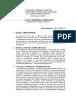 Actividad 3 BIOLOGIA II LAPSO - Ivana Llamozas 5to A