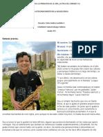 Samuel Zuluaga Valencia Trabajo de Etica