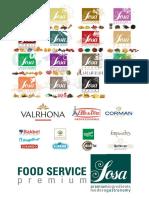 Food Service Es